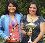 Familia trofeo