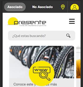 presente-mobile