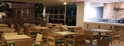 Imagen de Restaurantes Centros Vacacionales