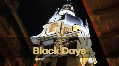 Viaja ahora a Cartagena con precios de Black Friday