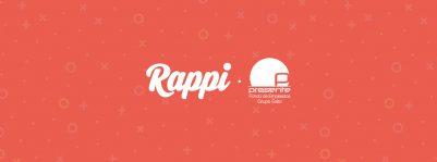 Imagen de Rappi Cupo PRESENTE