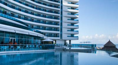 Las Americas Torre del Mar Cartagena - Viajes PRESENTE