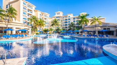 Occidental Costa Cancún - Viajes PRESENTE