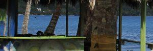 Desconectate de la rutina en las playas de Capurgana